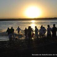 Ejercicio Operativo La Cruz 2011