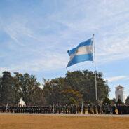 Aniversario de la Fuerza Aérea Argentina